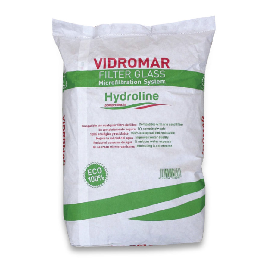 VIDROMAR FILTER GLASS
